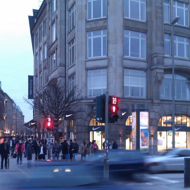 Hamburg, schönes Hamburg