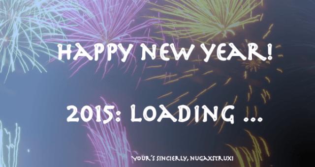 2015: loading …