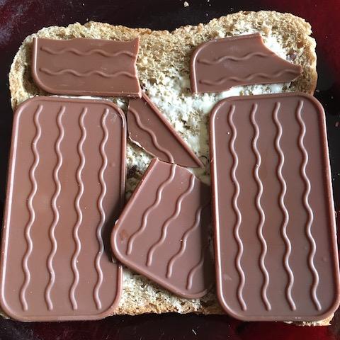 Schnapp des Tages: Toast-Eule