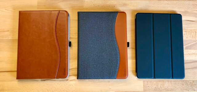 iPad Pro Cover – Selftwist